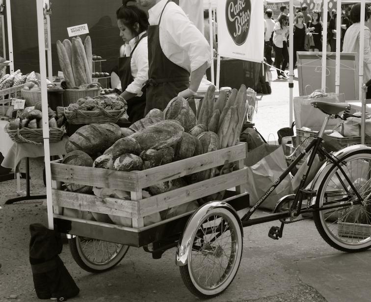 mercato di Williamsburg